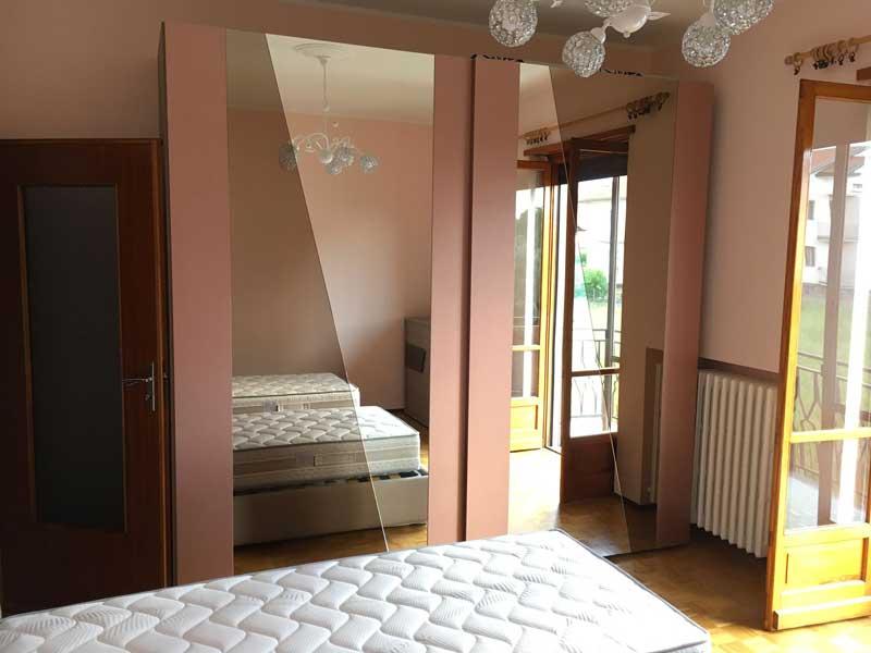 Read more about the article Camera da letto con letti singoli